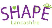 Shape Lancashire Logo